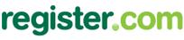 Register.com screenshot