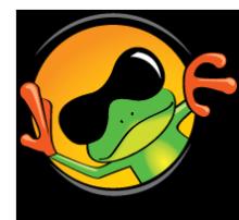 Sun Frog Shirts screenshot