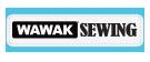 Wawak Sewing coupon code