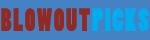 Blowout Picks coupon code