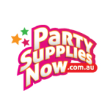 Party Supplies Now coupon code