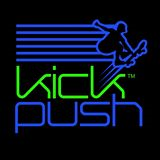Kick Push coupon code