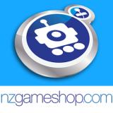 nzgameshop.com (NZ) coupon code