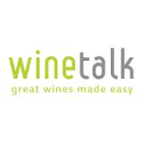 Wine Talk coupon code