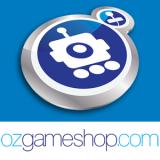 ozgameshop.com coupon code