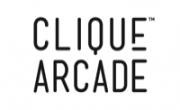 Clique Arcade coupon code