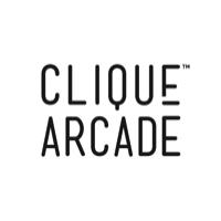 Clique Arcade screenshot
