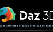 DAZ 3D coupons coupon code