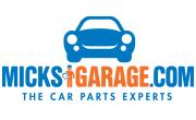 MicksGarage.com coupon code
