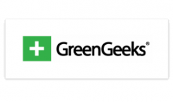 Greengeeks screenshot