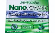 Nano Towels coupon code