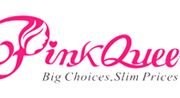 PinkQueen coupon code