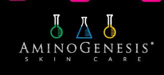 Aminogenesis coupon code