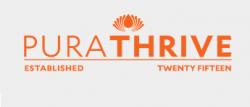 PuraTHRIVE screenshot