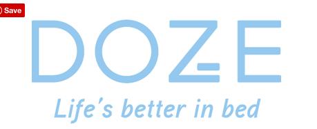 Doze Beds coupon code