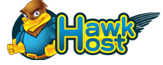 HawkHost promo code screenshot