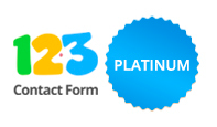 123ContactForm coupon code