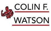 colin f watson coupon code