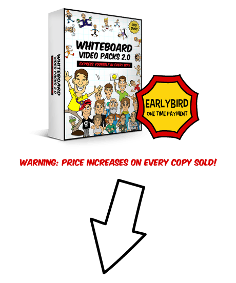 Whiteboard Video Packs 2.0 coupon code