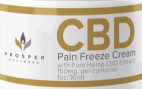 prosper Wellness cbd coupon code