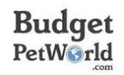 Budgetpetworld coupon code