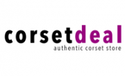 corsetdeal coupon code