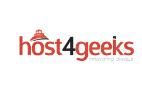Host4Geeks coupon code
