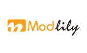 modlily.com coupon code