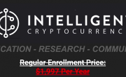 Intelligent Cryptocurrency membership coupon code