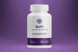 Biofit screenshot
