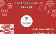 Factocert coupon code